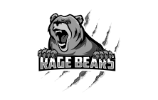 rage bears esport team