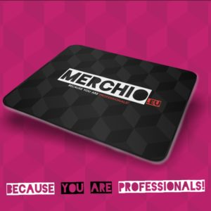 Mousepad custom inklusive Design für eSport und Gaming